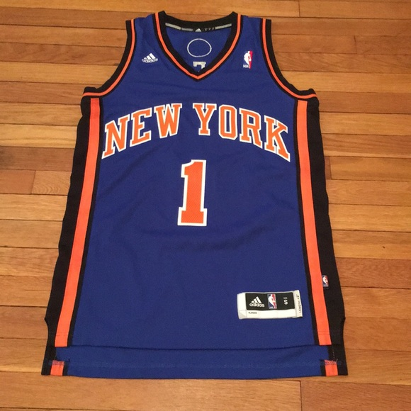 efabb83769aa adidas Other - MEN S ADIDAS NEW YORK KNICKS STOUDEMIRE JERSEY